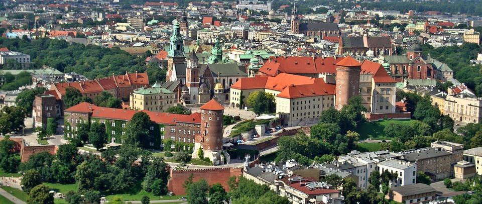 Fat Thursday in Krakow